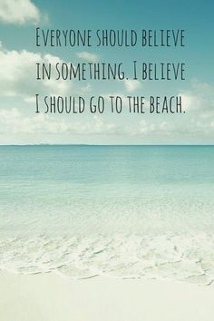 Too cute and too funny! We love this summer quote, there's nothing quite like spending a day at the beach. The Words, Friday Quotes Humor, Beginning Quotes, Ocean Quotes, Surfing Quotes, Sunset Quotes, Nature Quotes, I Love The Beach, Travel Quotes
