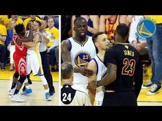 7ccf7065021 Compilation of the Worst Fights Stephen Curry