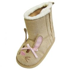 Adorable Bunny Slippers !!! So Cute! Is it weird that I really want them in adult size so I can wear them?