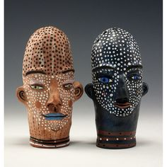 Set - Salt and Pepper Shakers - The Boys