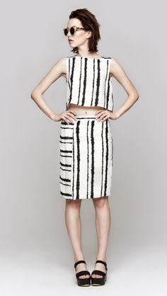 A.L.C. Walsh Skirt