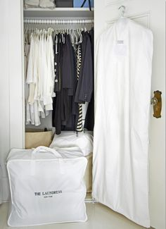 Store Your Winter Wear In Cotton Or Linen Bags Instead Of Cardboard,  Plastic Or Dry Cleaner Bags To Keep The Bugs Away.
