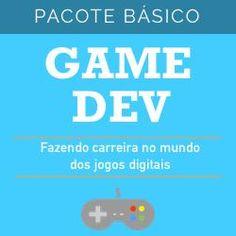 LJ EBOOK: GAMEDEV - Pacote Básico