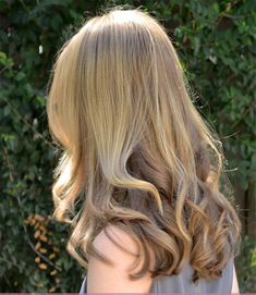 Great Long Hairstyles 2016 with End Curls