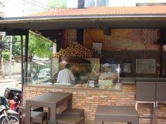 Scoozi: Italian restaurant in Saigon