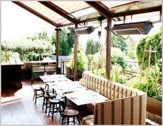 Eveleigh Restaurant