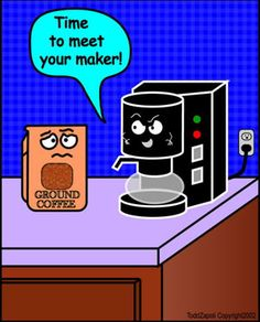 Bwaahahah a little morning time humor =)