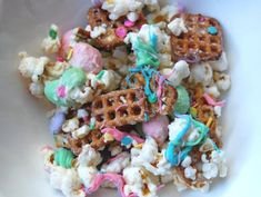 Easter Snack Mix - Half Hour Meals - Recipes For Your Lifestyle!