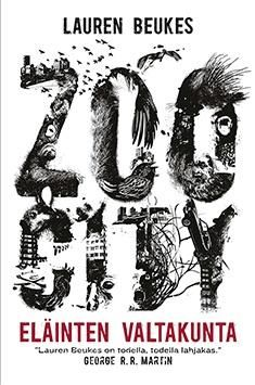 Zoo City: The gripping and original WINNER of the 2011 Arthur C Clarke award Science Fiction, Lauren, Fiction Books, Georgia, Sci Fi, This Book, Novels, The Originals, Reading