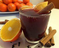 Rezept i-Dipfal-Punsch von Schirmle - Rezept der Kategorie Getränke