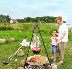 Premium Dreibein Grill Mit Grillgitter Topf Und Kanne Zubehor Feuerschale Grill Garten Sport Freizeit Haus Garten Bea Feuerschale Feuerkorb Beine