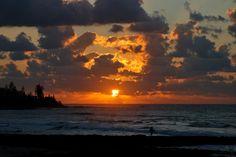 All sizes   Sun Rise at Sunshine coast   Flickr - Photo Sharing!