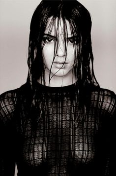 Kendall Jenner then and now: a retrospective