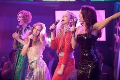 Love them all! Miranda, Carrie, Samantha and Charolette <3