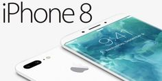 iPhone 8 con schermo OLED, ma in futuro anche iPhone con schermo LCD flessibile  #follower #daynews - https://www.keyforweb.it/iphone-8-schermo-oled-futuro-anche-iphone-schermo-lcd-flessibile/