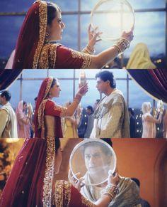 Shahrukh Khan And Kajol, Shah Rukh Khan Movies, Bollywood Quotes, Bollywood Actors, Beautiful Wife, Beautiful Couple, Kuch Kuch Hota Hai, About Time Movie, Actors & Actresses