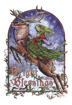 Bright Blessings