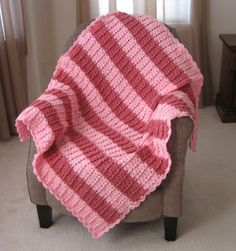 Afghans & Throw Blankets Home Décor Large Hand-croched Fringe Afghan Pure And Mild Flavor