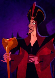 Jafar by ~Chernin on deviantART