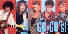 The Go-Go's Cancel Farewell Tour--Which Included An Upcoming Stop at The Granada Jane Wiedlin, 80s Hits, Belinda Carlisle, Paramount Theater, Nostalgia, Rock Sound, The Wedding Singer, Women Of Rock, Cyndi Lauper