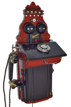 Vintage phones | Antique Telephones