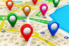 What is Local Maps Marketing?