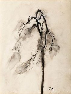 ELVI MAARNI  A Tree