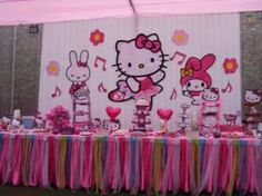 Fiesta frozen para ni os decoraci n fiestas infantiles - Decoraciones infantiles para ninos ...