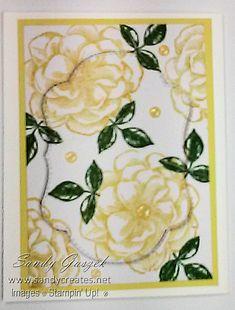 Paper Pumpkin - April 2019 - Sentimental Rose.  Click on link to see all of my alternative Sentimental Rose PP Cards. Stampin Up Paper Pumpkin, Alternative, Heaven, Paper Crafts, Cookies, Rose, Link, Cards, Blog