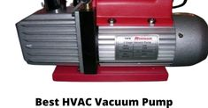 we get started, let's discuss several things about these units to help you make an informed decision. Best Vacuum, Vacuum Pump, The Unit