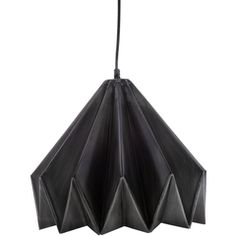 Shop for Neola Folded Mid-Century Modern Pendant - x x Get free delivery On EVERYTHING* Overstock - Your Online Ceiling Lighting Store! Contemporary Pendant Lights, Modern Contemporary, Pendant Lamp, Pendant Lighting, Light Pendant, Geometric Pendant Light, Cottage Living Rooms, Light Bulb Types, Decoration