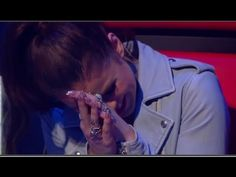 Judge Breaks Down Weeping After Girl Auditions For 'The Voice' With Andrea Bocelli Classic Got Talent Videos, Talent Show, Music Sing, My Music, Voice Auditions, Jesus Culture, Singing Competitions, Heart Songs, Beautiful Songs