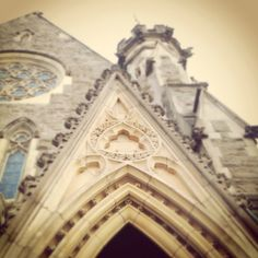 to Old Montreal Old Montreal, Parcs, Architecture, Barcelona Cathedral, Landscape, History, Street, City, Photography