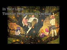 In Your Light, Timothy Seth Avett as Darling - YouTube
