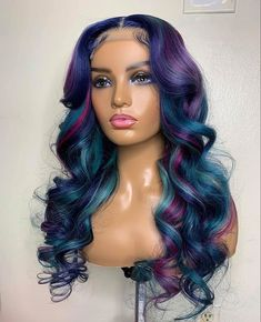 Brazilian 613 Blonde Human Hair Wig Remy Straight Hair Lace Front Wig Pre-plucked WIth Baby Hair Density Beauty Lumina Beautiful Hair Color, Cool Hair Color, Colored Weave Hairstyles, Hair Colorful, Baddie Hairstyles, Hairstyle Men, Funky Hairstyles, Formal Hairstyles, Natural Hairstyles