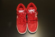 Nike Sky Force 88 RED