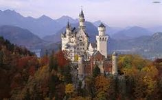 neuschwanstein - Google Search