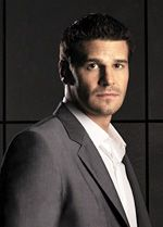 Honorable mention: Seeley Booth (not David Boreanaz)