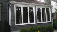 Window replacement in Cranford, NJ. Need new windows? Contact us at www.mmbuilds.com Window Replacement, Windows And Doors