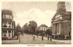 Hoflaan (crooswijk)