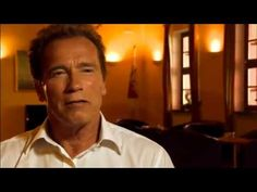 Wow, what an incredible story. Never give up what you want and pursue it like no one else. You decide everyday what you are and where you're going to go. Arnold Schwarzenegger's Amazing Motivational Story