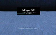 Tollegno 1900: lancia un nuovo tessuto con filati mouliné