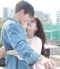 Uncontrollable Love, Suzy, Kim Woobin, cute