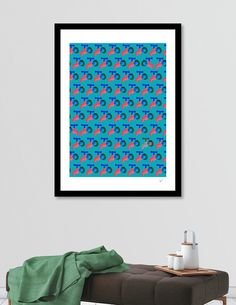 Discover «taps taps taps!», Limited Edition Fine Art Print by Sonal J - From $29 - Curioos