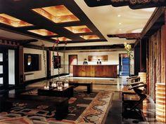 Uma Paro, Bhutan. COMO Hotels and Resorts.