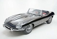 1967 Jaguar XKE Convertible; Sexiest car ever built!!  My FAVORITE....EVER