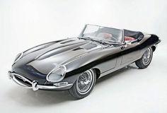 1967 Jaguar XKE Convertible; Sexiest car ever built!!  My FAVORITE....EVER