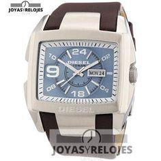 Fantástico ⬆️😍✅ DIESEL DZ4246 😍⬆️✅ , Modelo perteneciente a la Colección de RELOJES DIESEL ➡️ PRECIO  € Lo puedes comprar en 😍 https://www.joyasyrelojesonline.es/producto/diesel-dz4246-reloj-reloj-de-pulsera-masculino-acero-inoxidable/ 😍 ¡¡Ofertas Limitadas!! #Relojes #RelojesDiesel #Diesel