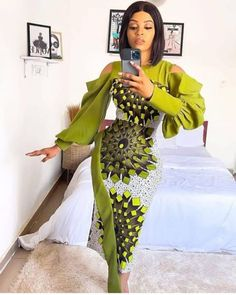 Latest Ankara Long Gown Styles 2021 for Ladies African Lace Dresses, African Fashion Dresses, Ankara Fashion, Ankara Long Gown Styles, Ankara Styles, African Wear Styles For Men, Business Dresses, African Attire, Skirt Fashion