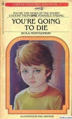 24 Weird Book Titles So Strange They Re Worth Reading Choose Your Own Adventure Books Bizarre Books Book Parody